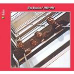 The Beatles - Beatles Red Album 1962-1966 [Remastered]